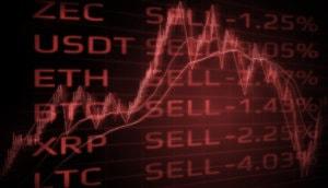 Blutbad am Kryptomarkt