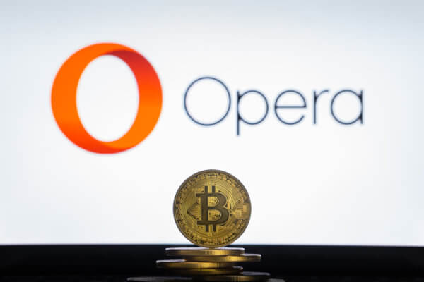 Opera (Symbolbild)