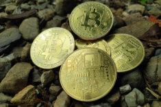 Bitcoin-Betrügerin aufgeflogen