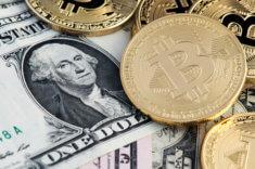 Bitcoin und das Helikoptergeld