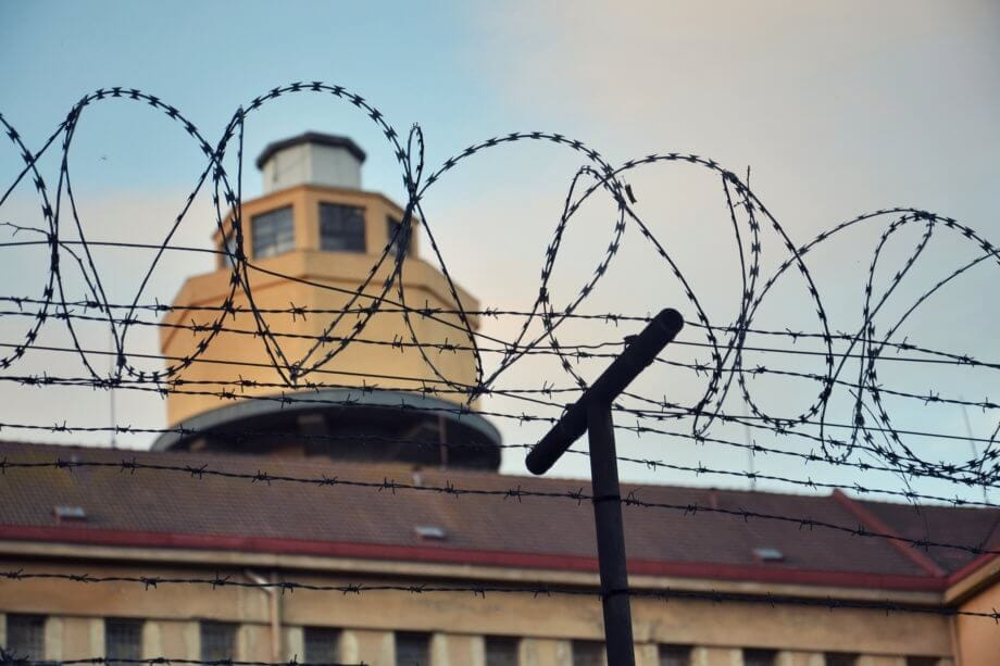 Youtuber wandert für 50 Jahre ins Gefängnis