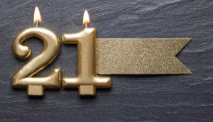 21 Tage bis zum Bitcoin-Halving (Symbolbild)
