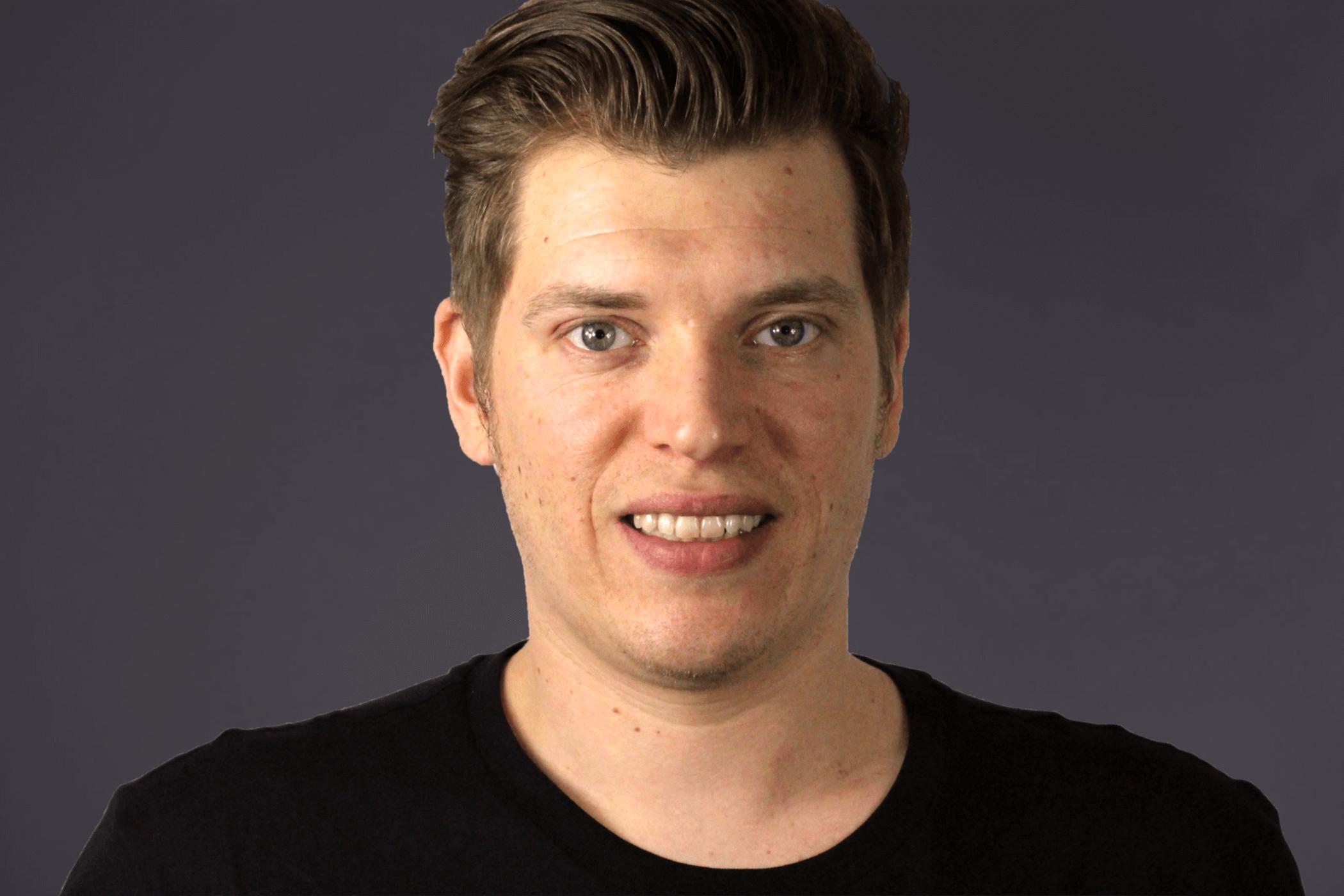 Andre Winterberg