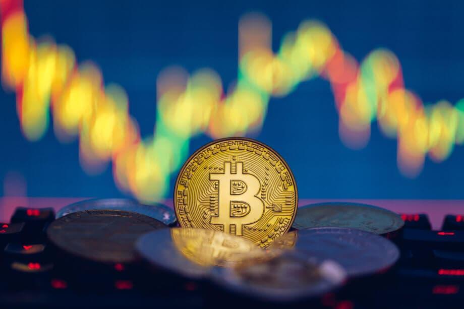Krise als Wendepunkt für Bitcoin