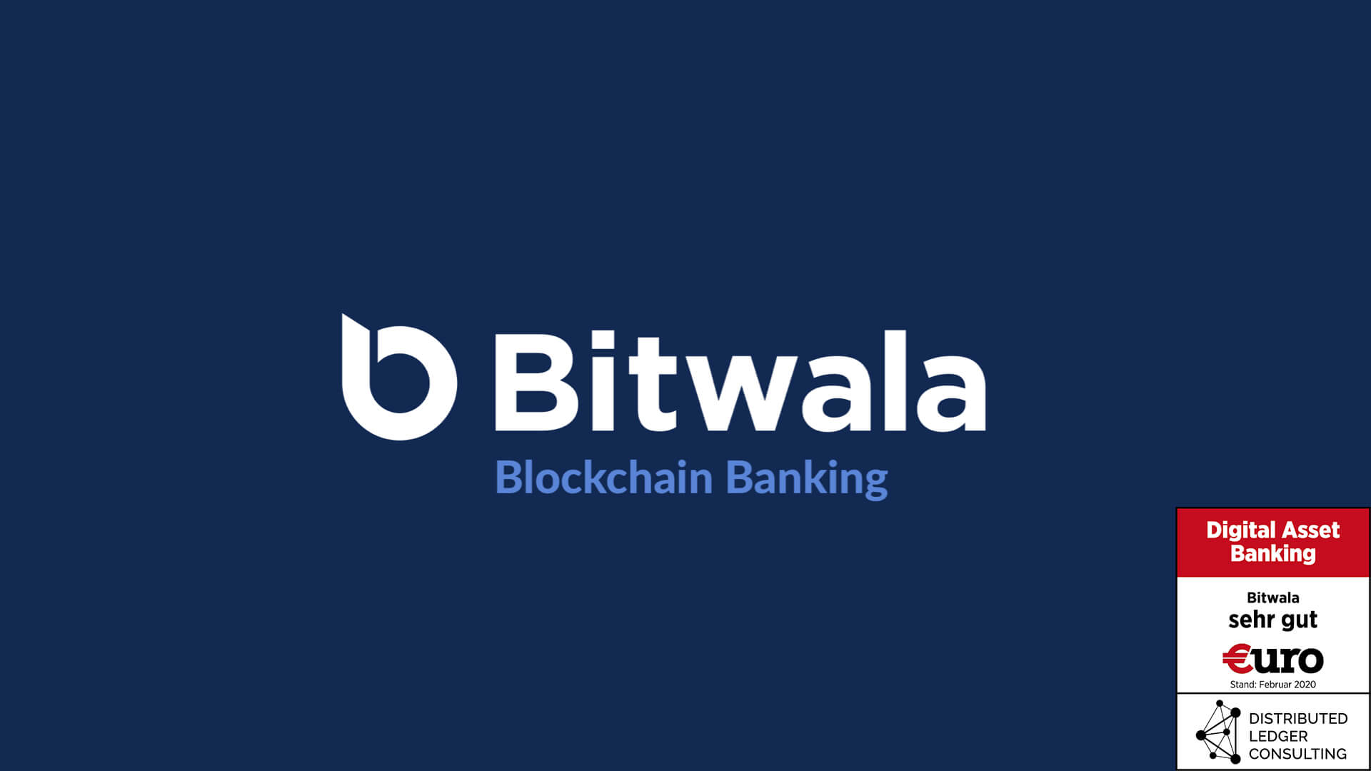 Bitwala Twitter