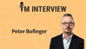 Starökonom Peter Bofinger im Interview mit BTC-ECHO