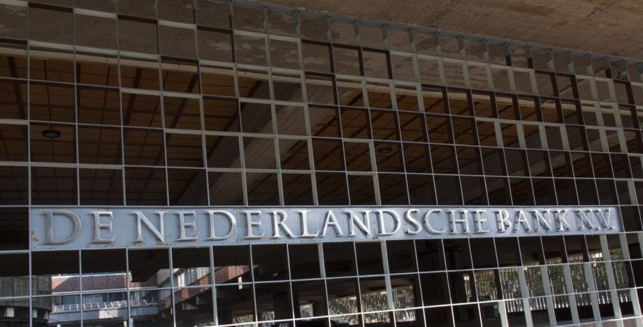 de nederlandsche bank zentralbank der niederlande gebäude