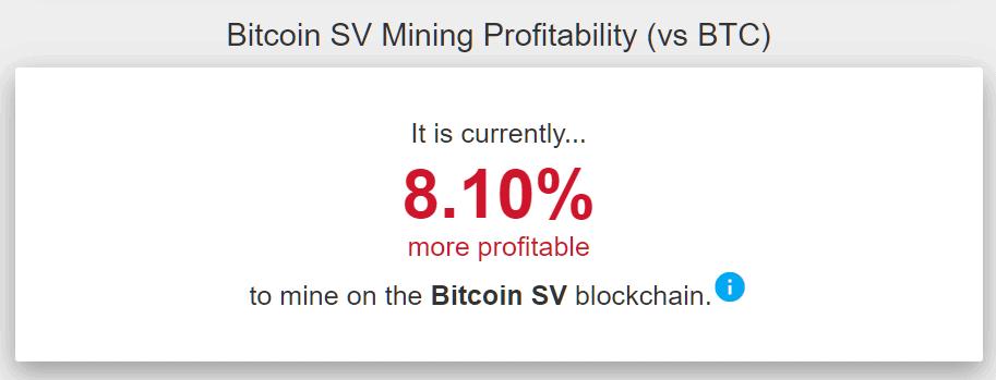 bitcoin satoshi vision, ¿Tendrá Bitcoin Satoshi Vision (BSV) el mismo destino que su hermano Bitcoin Cash?, Criptomonedas e ICOs, Criptomonedas e ICOs