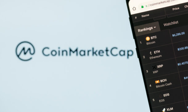 Binance akquiriert Coinmarketcap