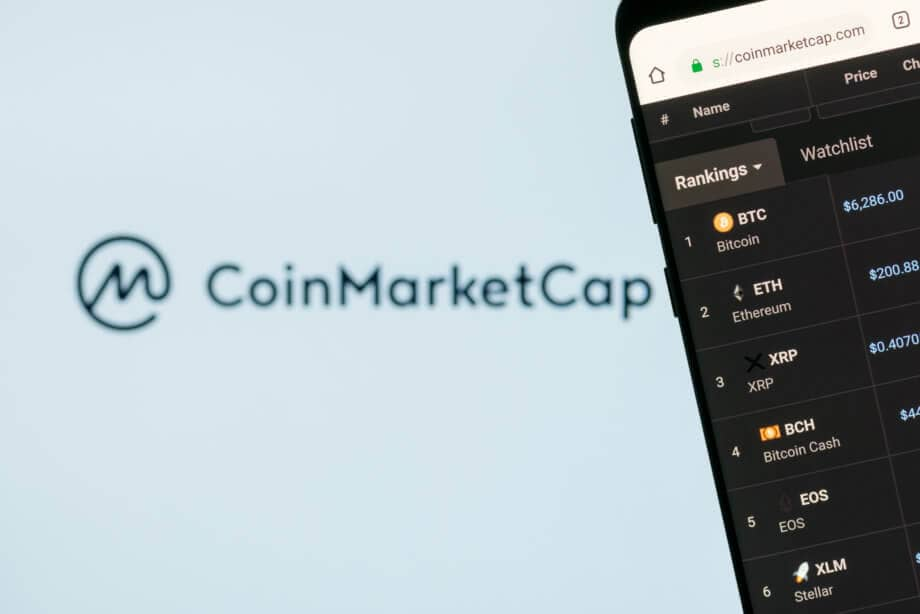 Binance akquiriert Coinmarketcap