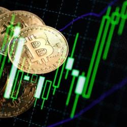 Bitcoin-Kurs (BTC) erwacht – ein Trump-Tweet mit Folgen