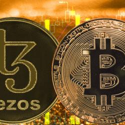 Bitcoin findet auf Tezos ein neues Zuhause