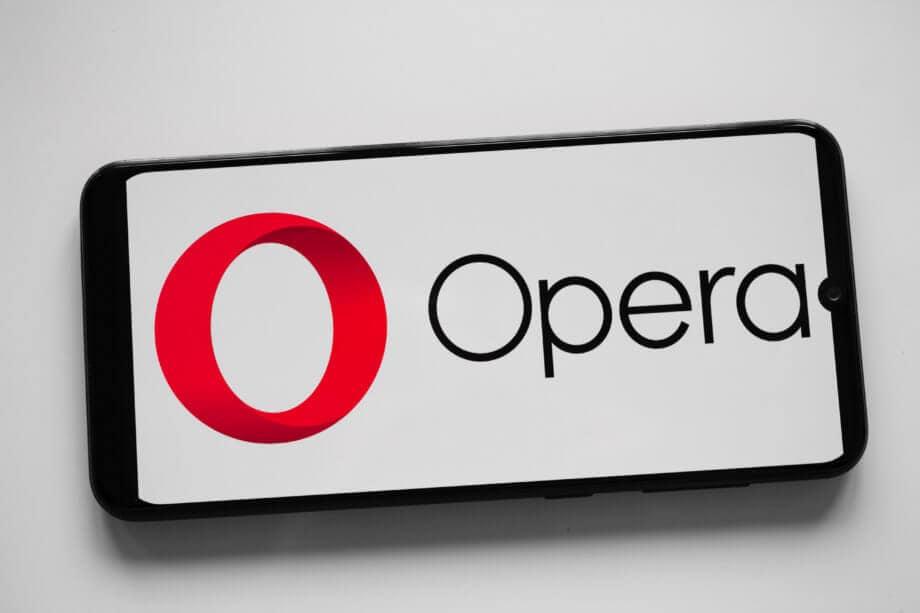 Opera führt Bitcoin-Wallet-Funktion nun auch in Deutschland ein