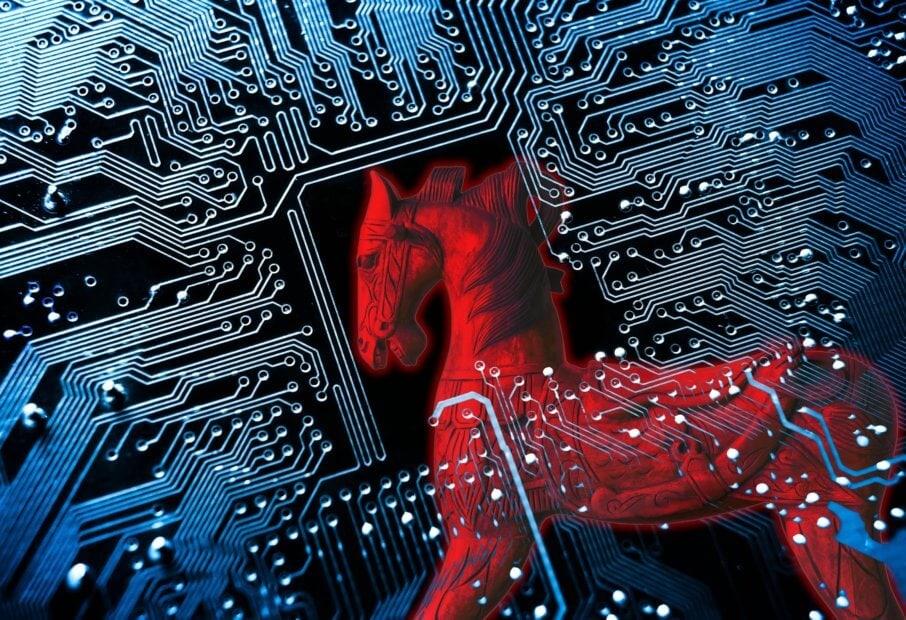 Hackerteam schützt Krankenhäuser vor Cyber-Attacken