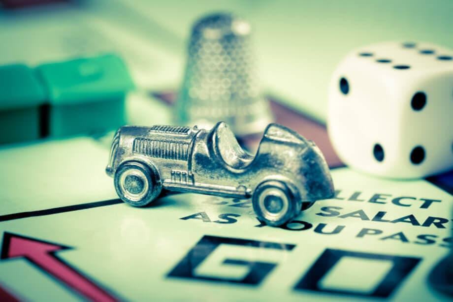 Binance, Monopol