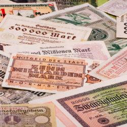 Schutz vor Inflation: Immobilien, Bitcoin oder Gold?