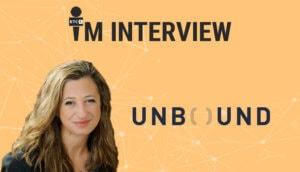 Interview-Portrait-Bild mit Rebecca Aspler von Unbound