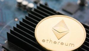 ether-münze-auf-einem-computerchip