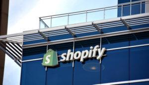 shopify-gebäude