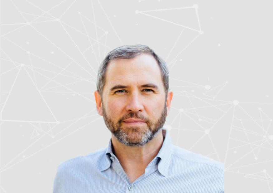 Brad Garlinghouse Ripple CEO