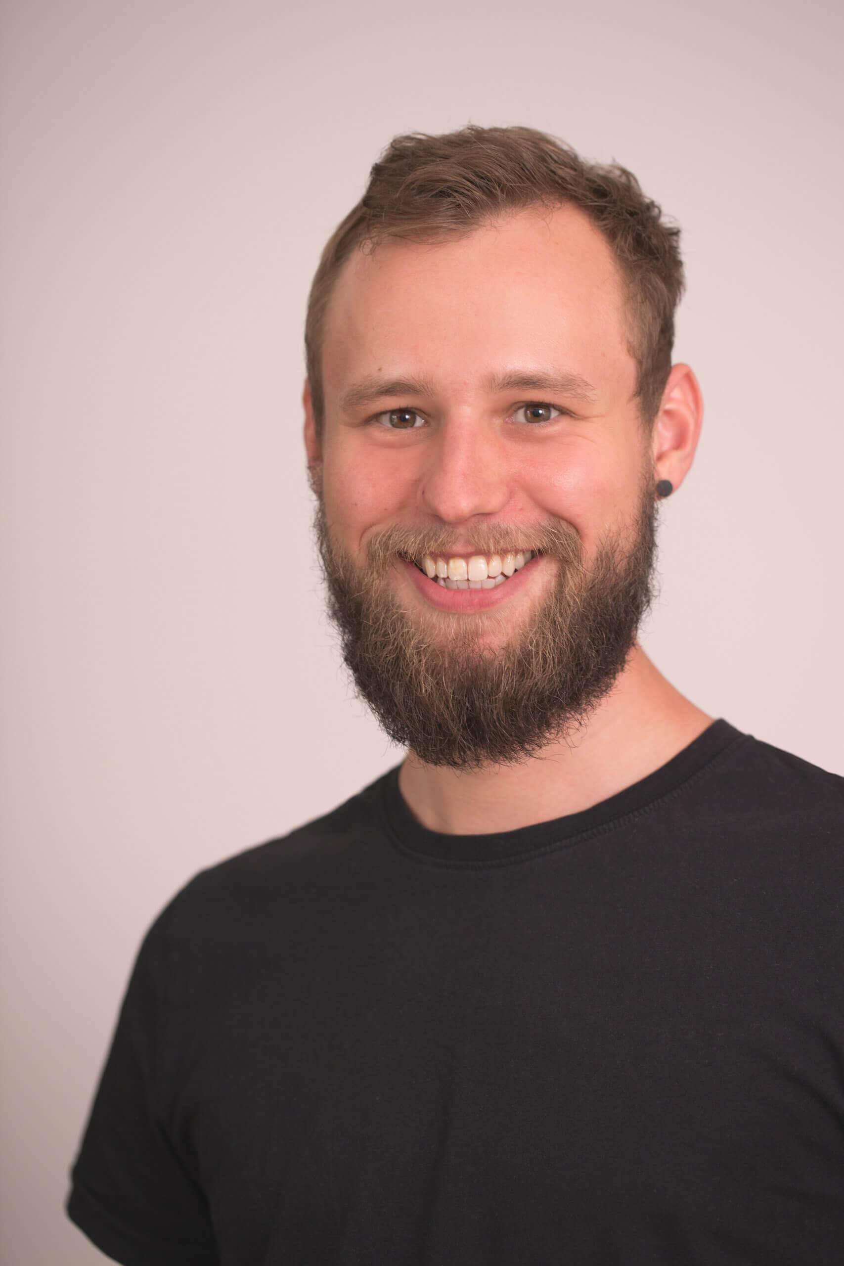 Alex Roos