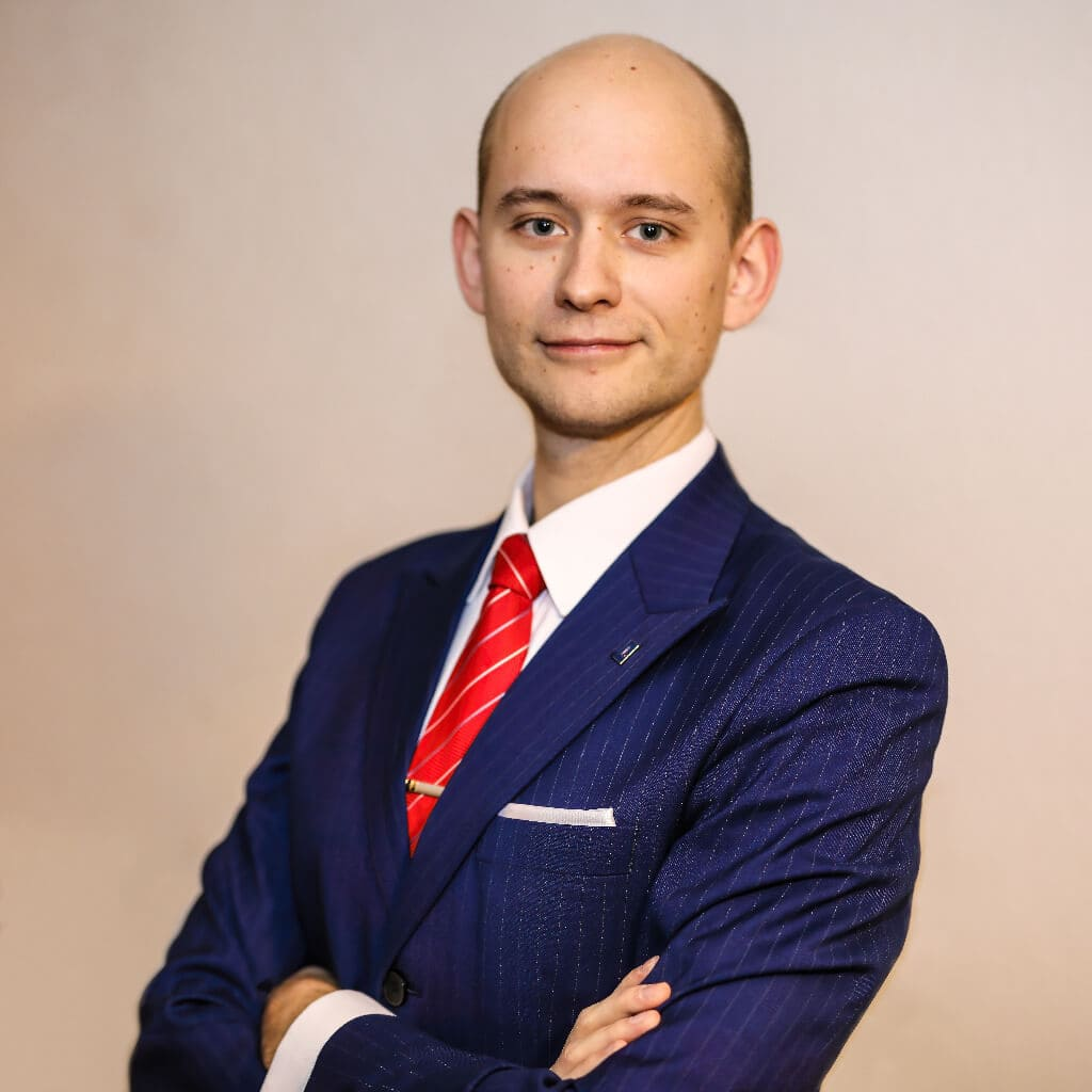 Dr. Josef Bergt