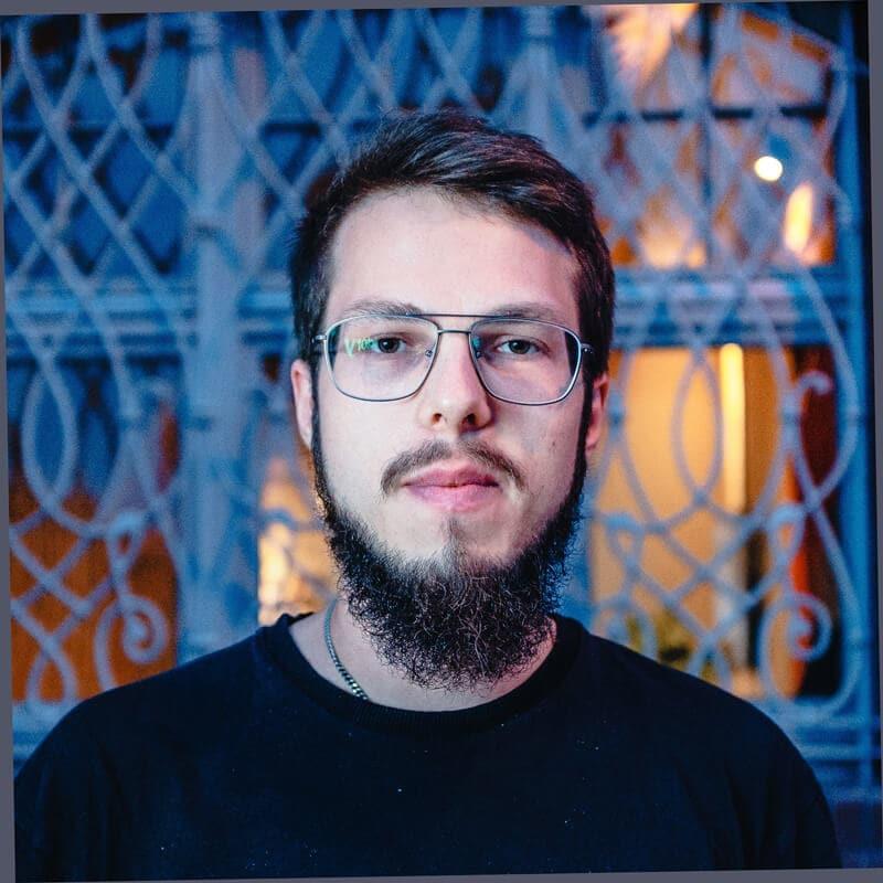Mirko Schmiedl