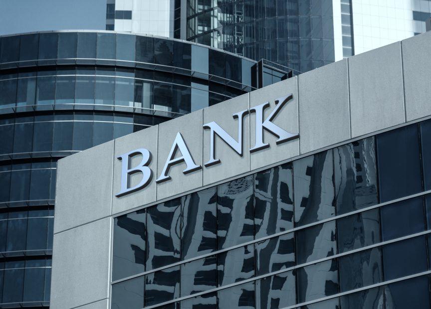Bankfront