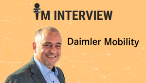Dr. Harry Behrens Daimler Mobility