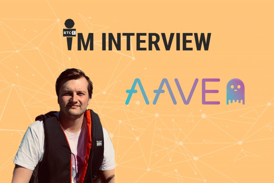 Aaave CEO im Interview