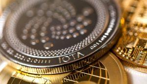 IOTA-Münzen