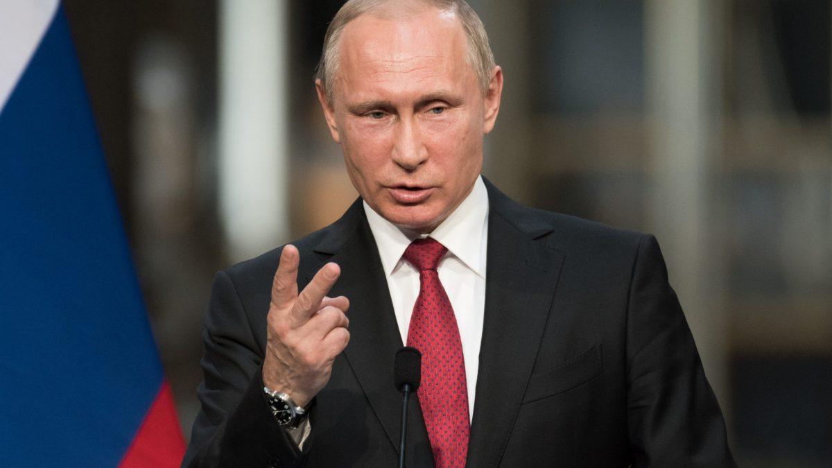 Ist in Russland Kryptokurf