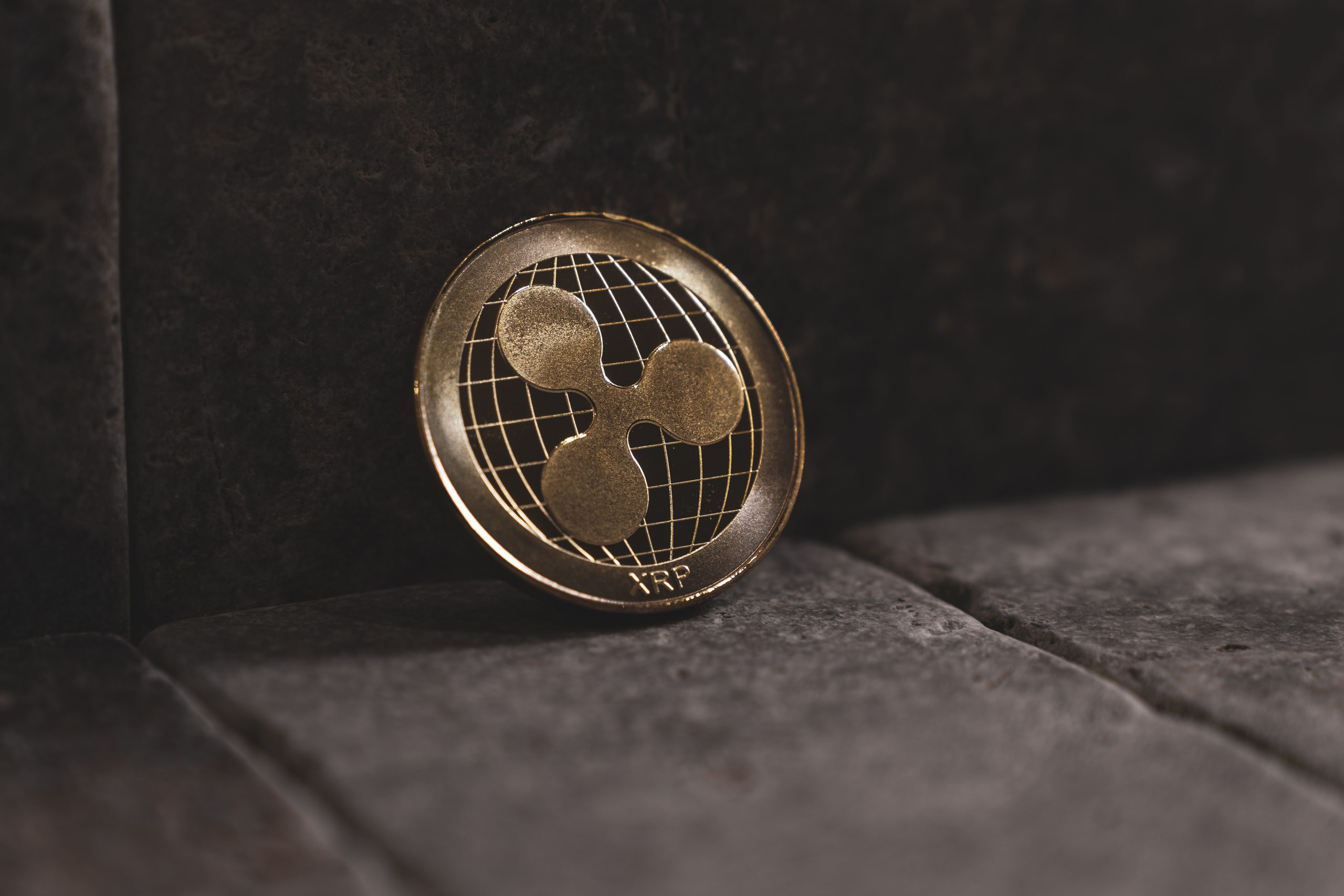 ripple-münze