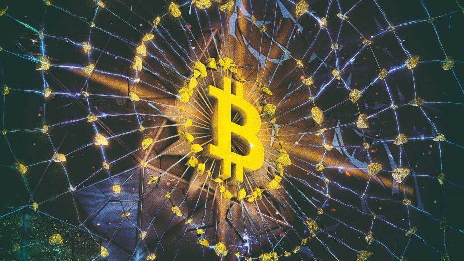 Bitcoin im Sternenetzwerk