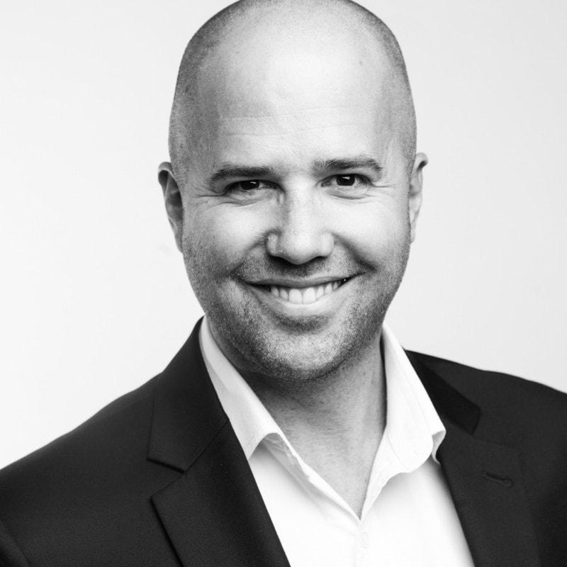 Dr. Sven Hildebrandt