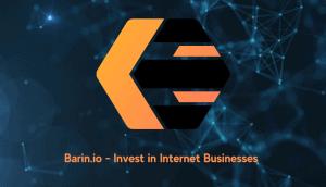 Logo von Barin.io