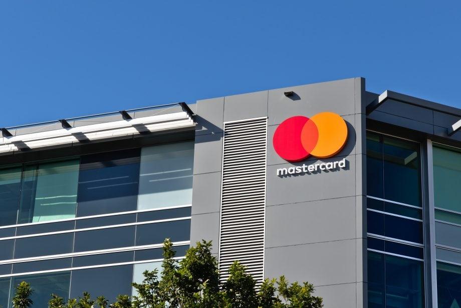 Mastercard-Gebäude