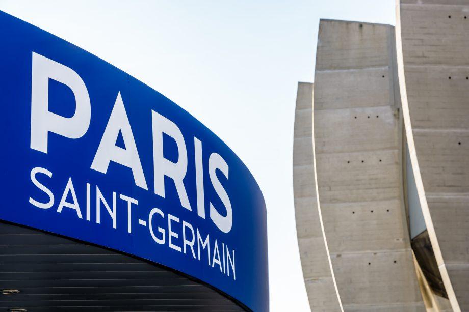 Paris Saint-Germain: Stadion