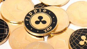 Ripple XRP Coins