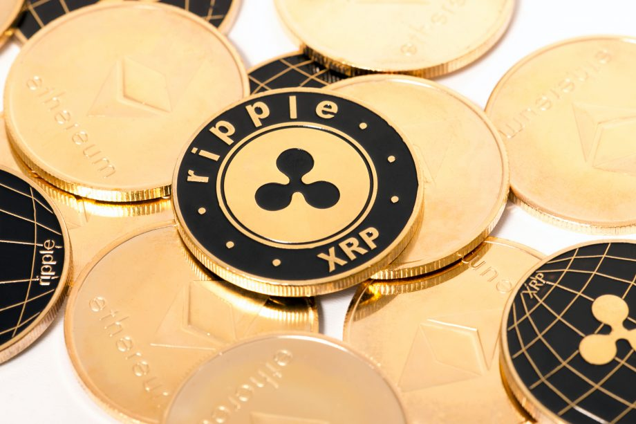 Ripple XRP Coins
