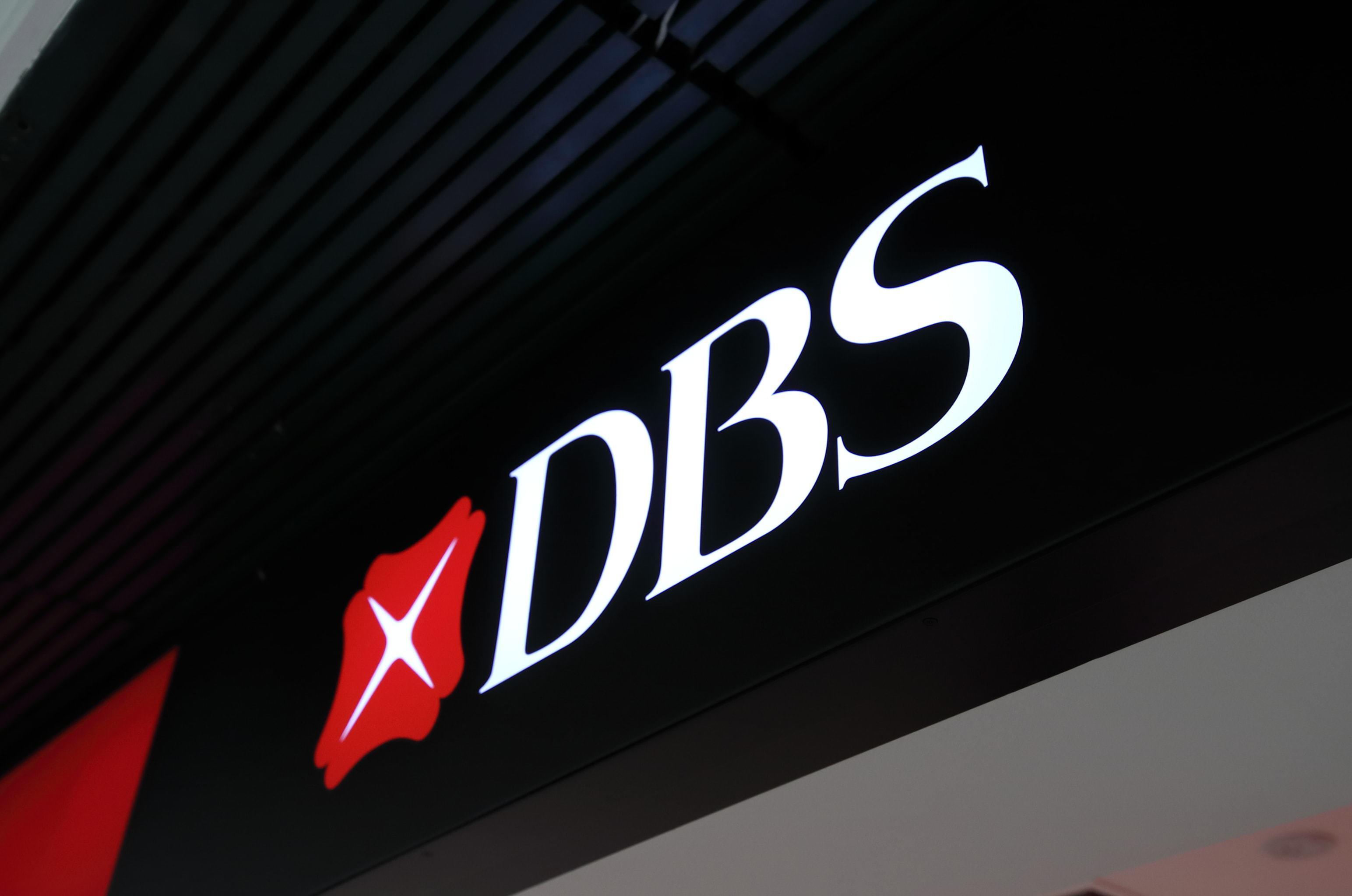 Singapurs größte Bank DBS startet Krypto-Service mit Bitcoin