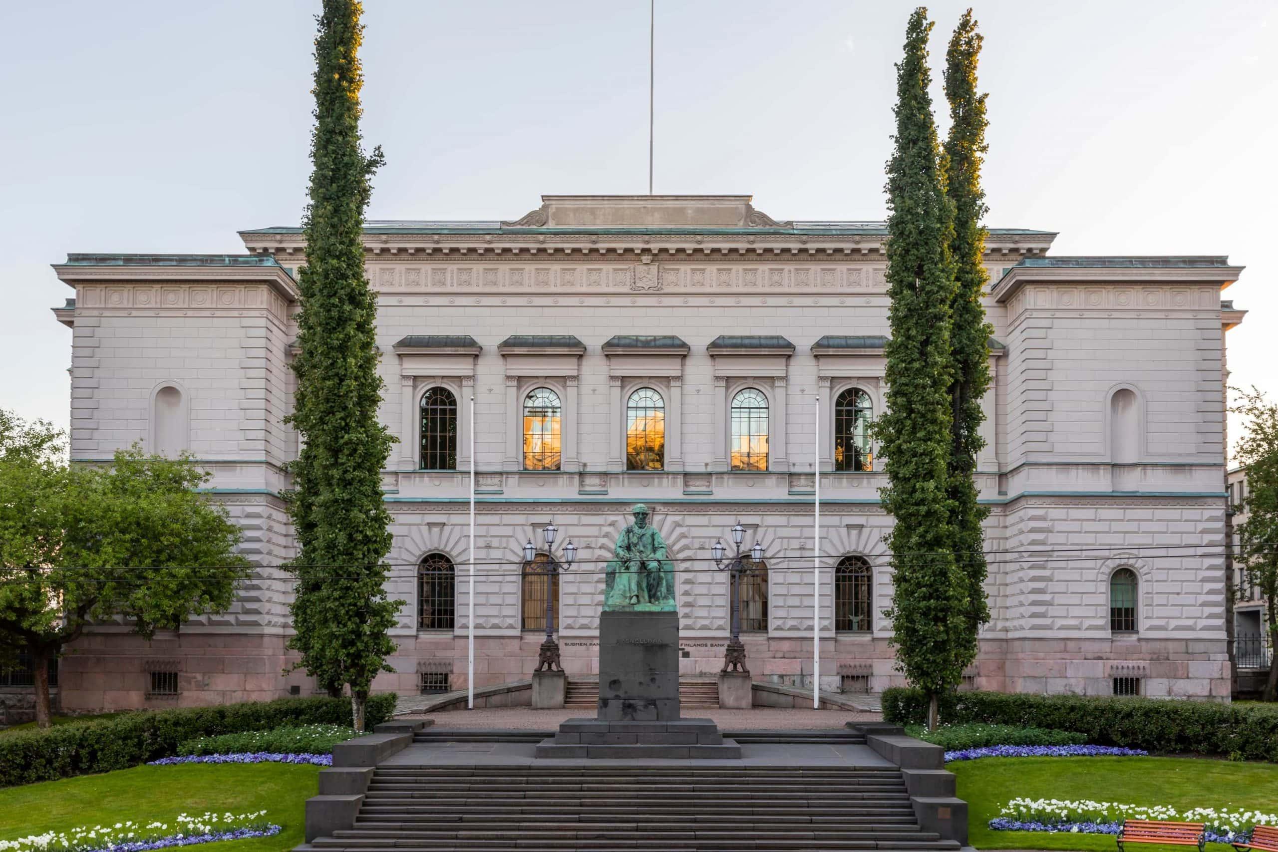 Finnische Zentralbank