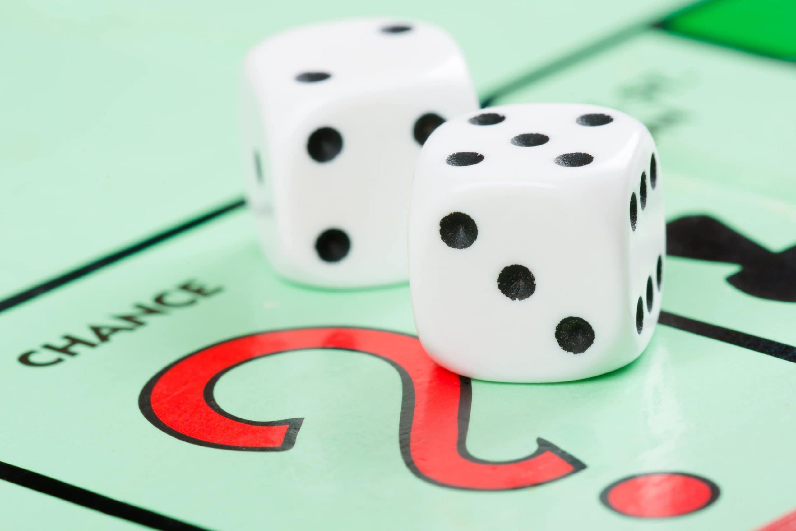 Monopoli Brettspiel