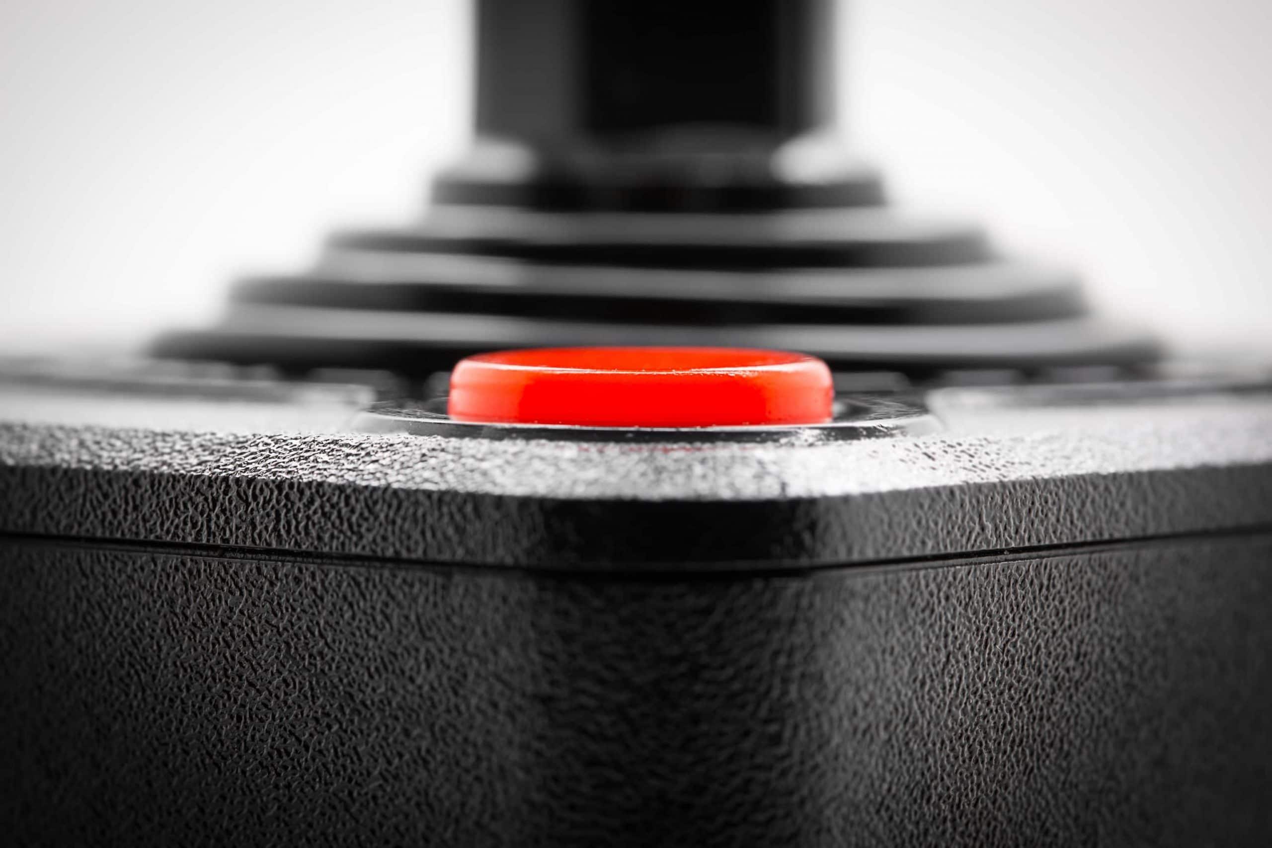 Atari-Controller