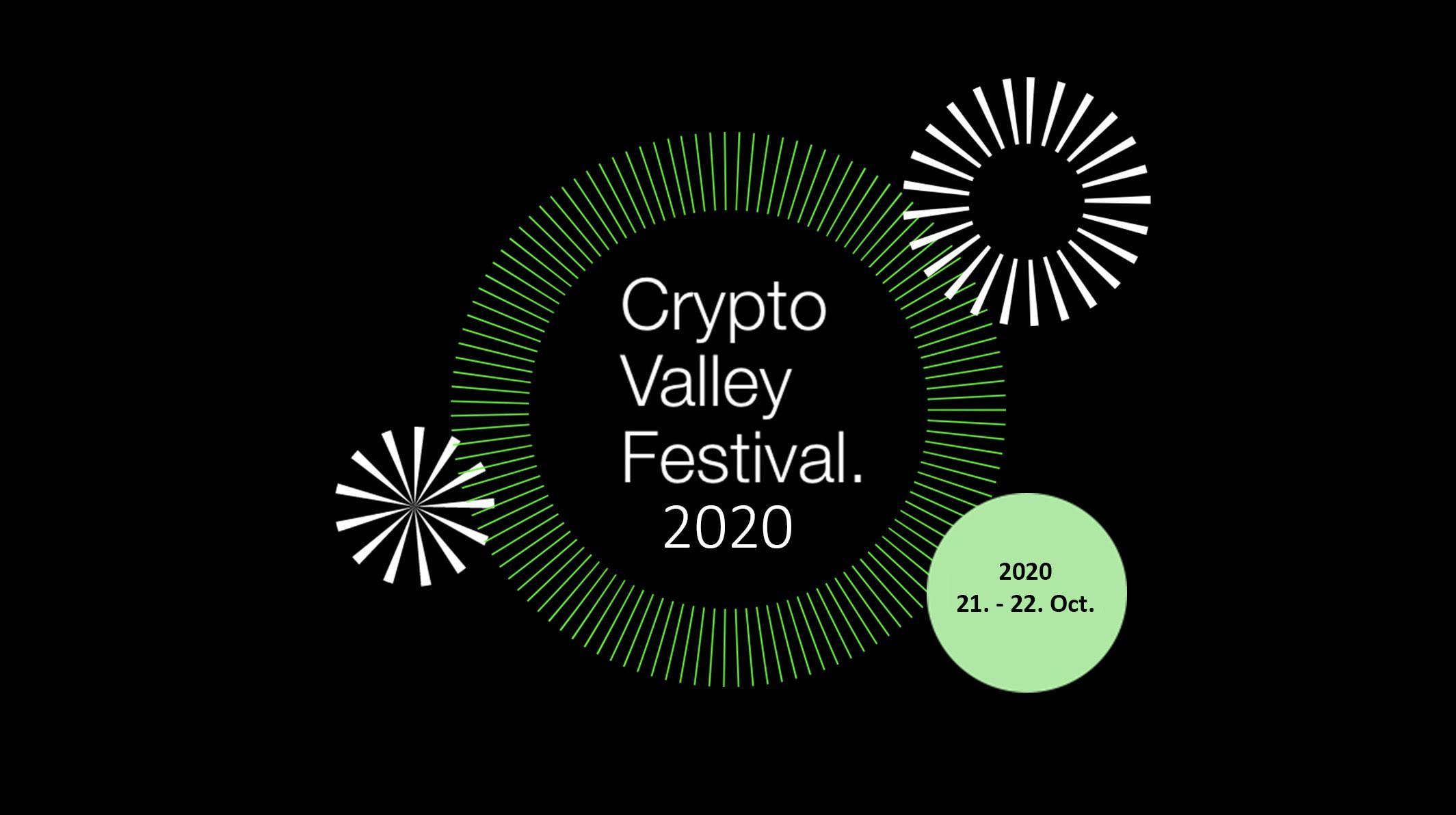Crypto Valley Festival
