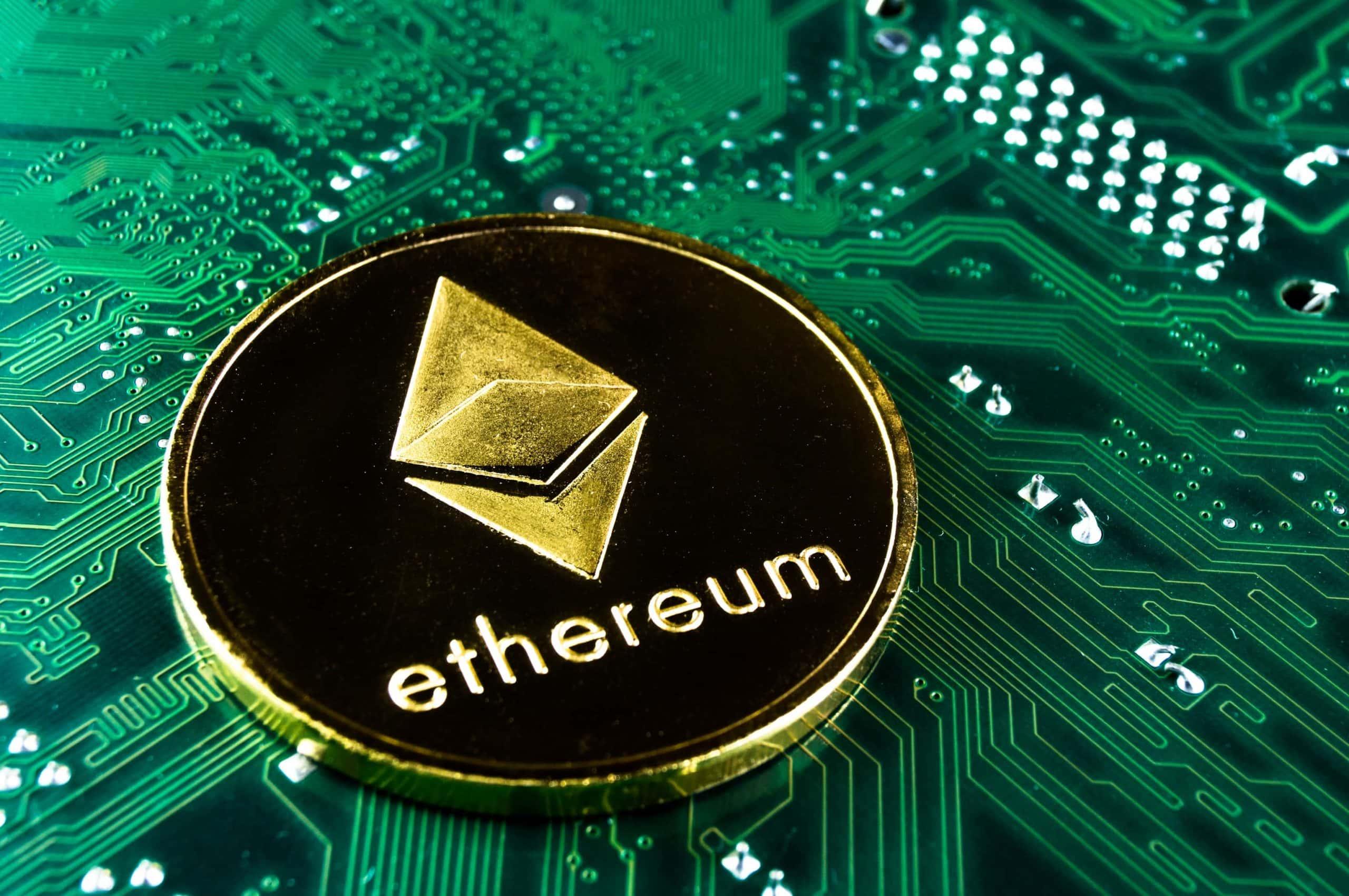 Ethereum Smart Contract-Programmiersprache