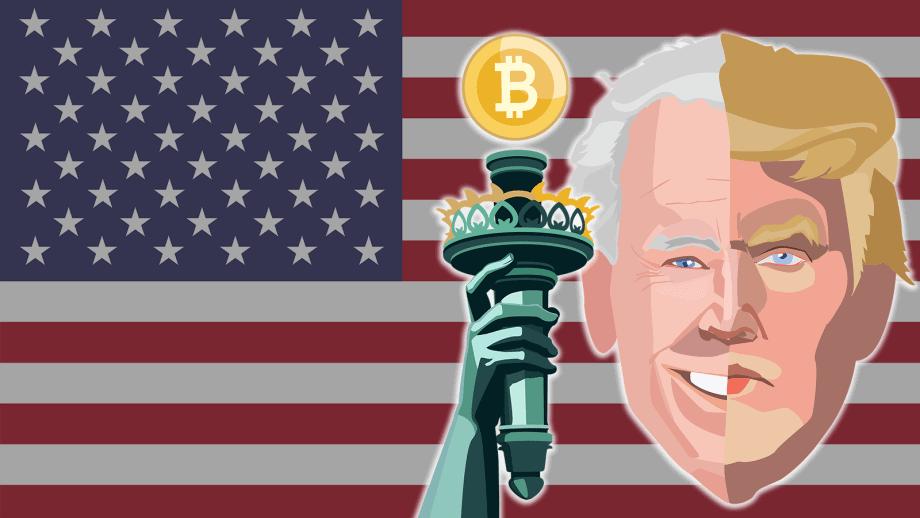 US-Wahlen und Bitcoin-Kurs