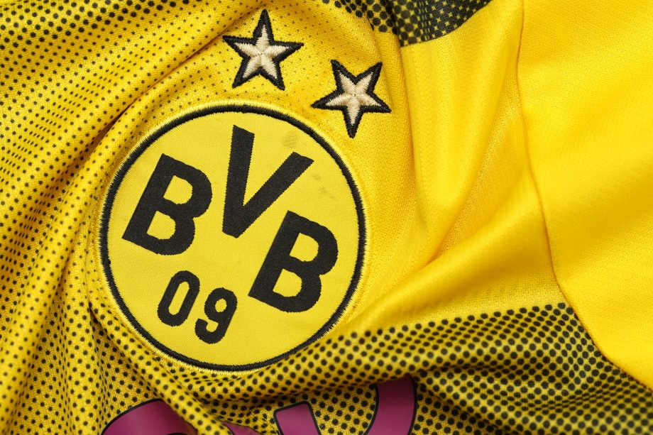 BVB goes Krypto