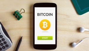 Bitcoin und Aktien in einer App handeln