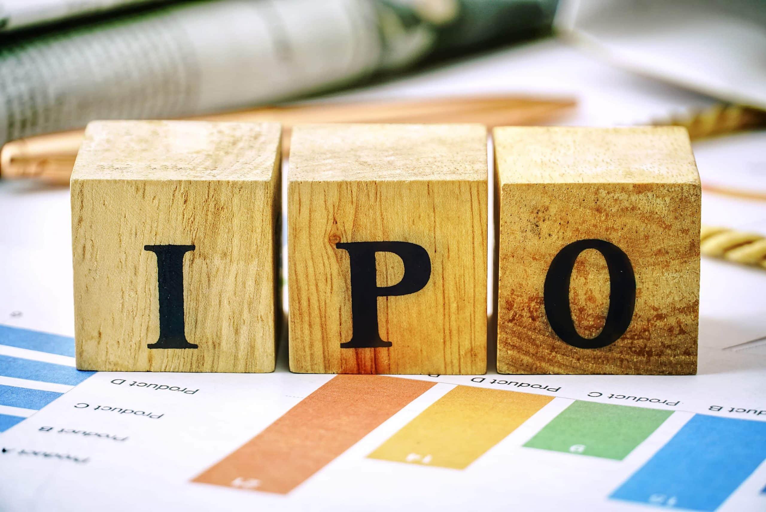 Börsengang (IPO)